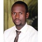 Samuel Baker Obakiro (Uganda), PhD. in Analytical Chemistry