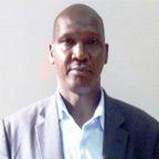 Dr. Jackson Cherutoi