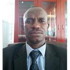 Dr. Charles Nzila