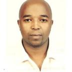 Dr David Njuguna