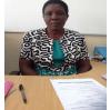 Mrs. Esther Maritim, Center Office Assistant
