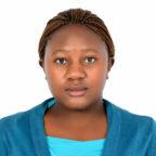 Olive Mushoriwa (Zimbabwe), MSc Energy