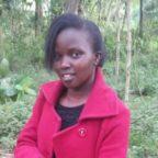 Betty Jematia (Kenya), Msc. Analytical Chemistry