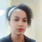 Elshadai Mulu (Ethiopia), Msc. Energy
