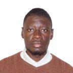 Oloo Bernard (Kenya), Msc. Energy Studies
